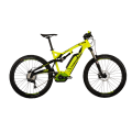 Rowery Corratec E-BIKE, MTB